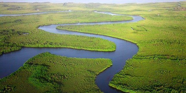 En Büyük Nehir