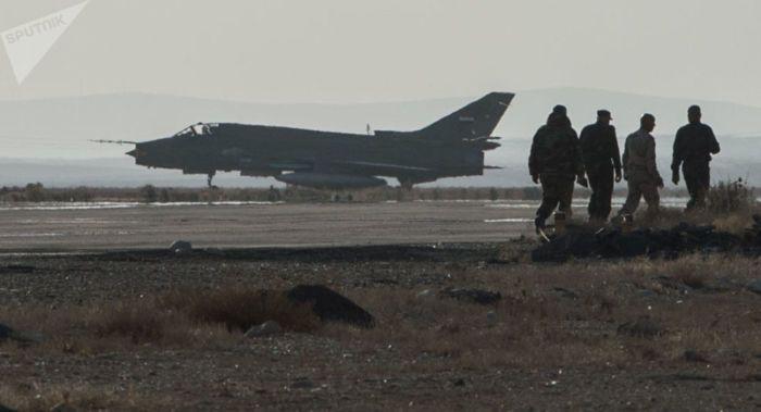 Su-22 derrubado: guerra na Síria está entrando em uma nova fase?