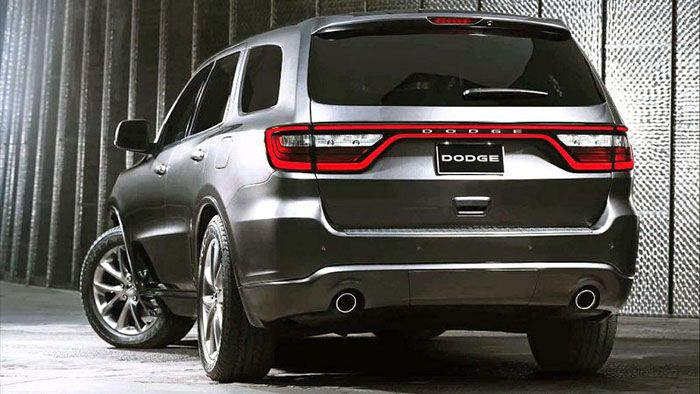 2019 Dodge Journey Changes, Redesign, Specs And Price >> 2019 Dodge Journey Redesign Release Date Automotrends