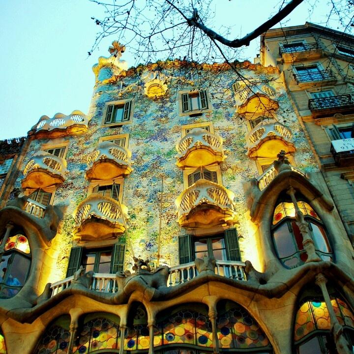 Barcelona, Spain // スペイン