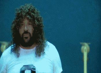 Wenn Deine Frisur mal richtig gut geworden ist … | 19 Momente von Bud Spencer, die Dein Leben perfekt beschreiben