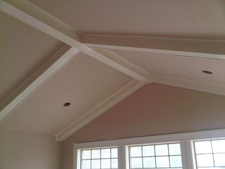 Best 25+ Angled ceilings ideas on Pinterest | Angled ...