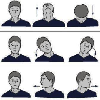 Los ungüentos para el tratamiento del dolor en el cuello a la derecha