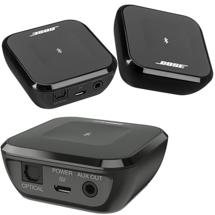Bose Bluetooth Audio adaptor for Bose Products, Works with Range of Bose Product #Bose