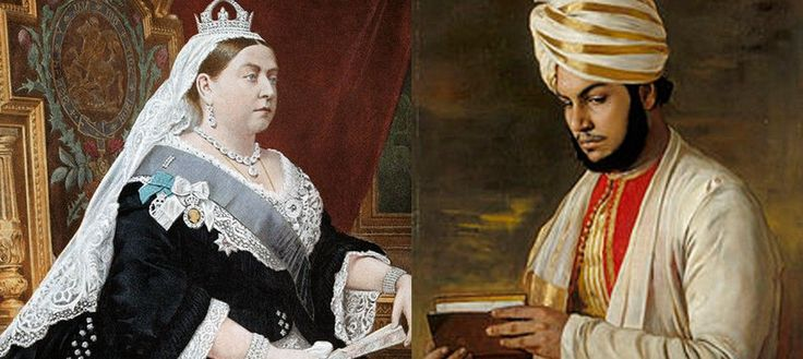 The film on Queen Victoria and Abdul Karim will reveal a hidden history, says…