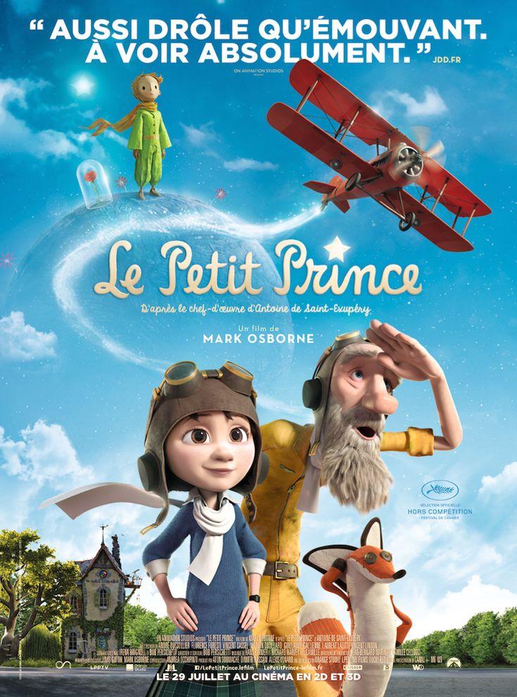 Le Petit Prince The Little