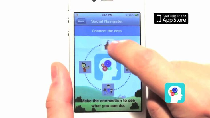 Social Skills App for Children & Teens with Social & Behaviour Issues in...