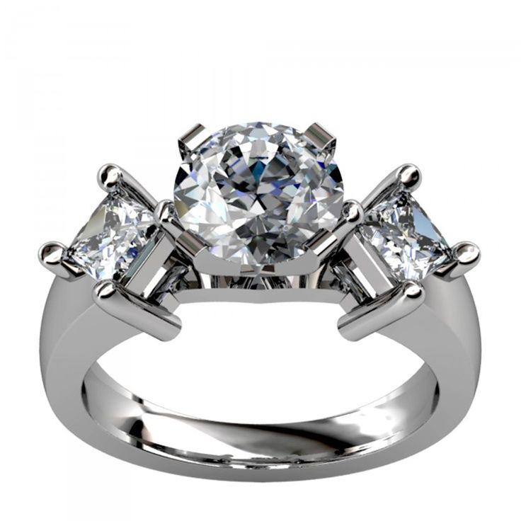 Harley Davidson Engagement Rings