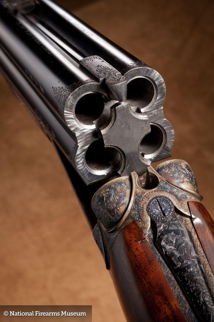 george hoenig 4 barrel vierling google search inspiration pinterest pistols quad and dr. Black Bedroom Furniture Sets. Home Design Ideas