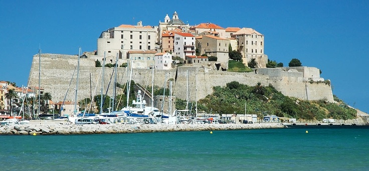 Corsica, A Place in Time