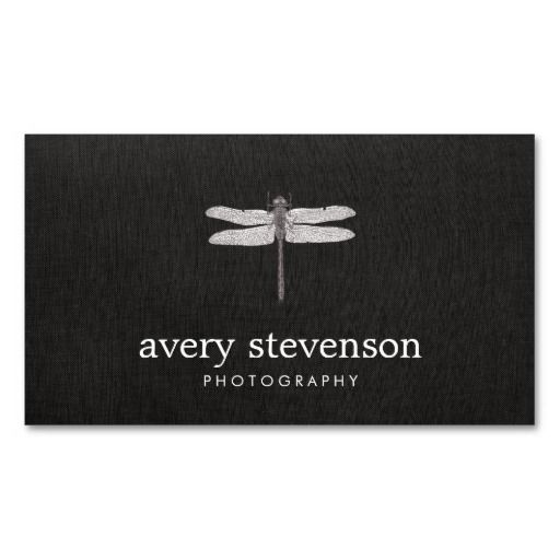 53 best nature images on pinterest business cards visit cards nature photography dragonfly double sided standard business cards pack of this great business card design is available for customization reheart Image collections