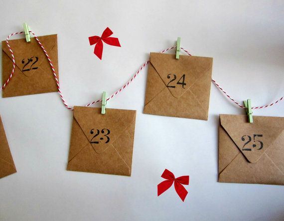 25 days till Xmas - Fun Pack Advent Calendar.