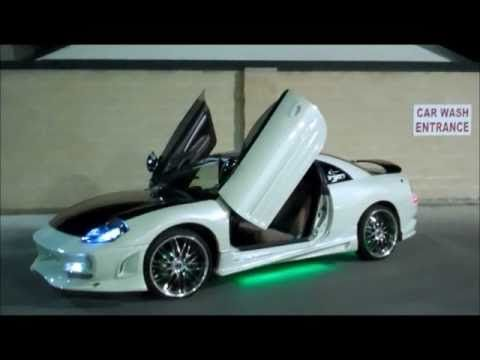 2003 Mitsubishi Eclipse Fully Loaded.wmv