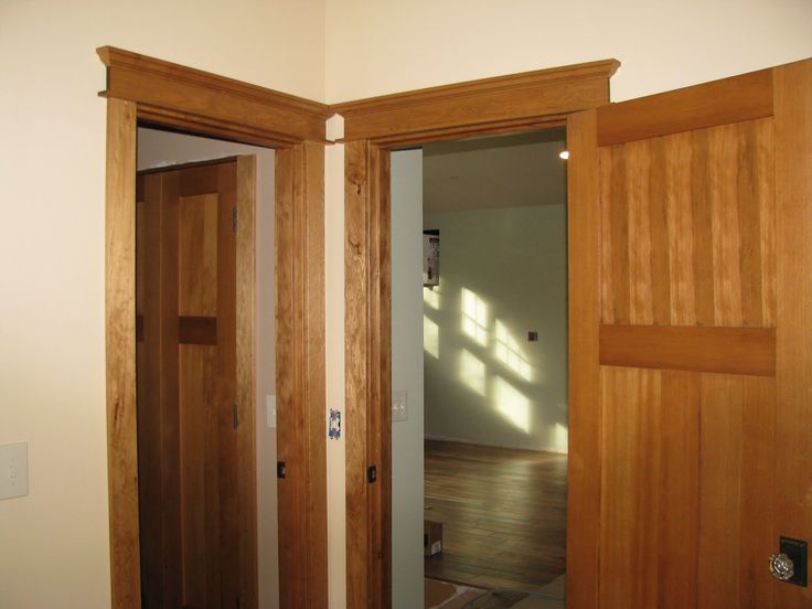 35 best Trim for doors and windows images on Pinterest | Wooden ...