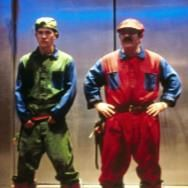 'Super Mario Bros.' Will Be Animated for Next Movie Adaptation https://tmbw.news/super-mario-bros-will-be-animated-for-next-movie-adaptation  Nintendo, one of the biggest video game companies in history, hasn't bothered with movie adaptations for almost 25 years. Since the failure of 1993's live-action Super Mario Bros. starring Bob Hoskins, John Leguizamo and Dennis Hopper, there's been little to no interest to try again. Rumors have circulated in recent years about deals with Disney or…