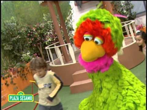 Plaza Sésamo: ¡Me gusta ser yo! - YouTube