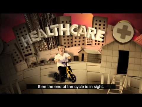 End the Cycle: this great video looks at how disability as a cause and consequence of poverty... #endthecycle