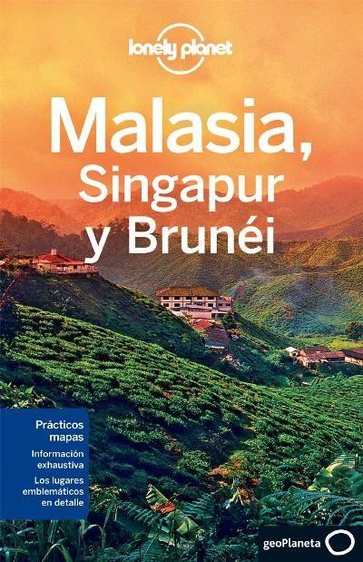 Malasia, Singapur y Brunéi 2. Lonely Planet - - Fnac.es - Cristian Bonetto, Simon Richmond, Celeste Brash - Libro