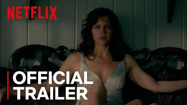 Gerald's Game - Official Trailer