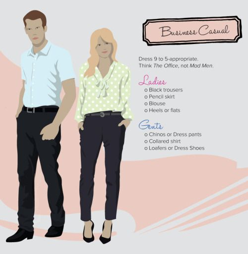 1000 ideas about business casual dress code on pinterest
