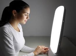 Melatonin Study #2: Avery et al (2001): Randomly assigned 95 SAD patients to three groups, one received dawn stimulation, one traditional bright-light therapy, one received a placebo of dim red light at dawn. Using structured interview that results in a depression-rating specific to SAD, traditional bright light therapy or the placebo showed less improvement and more side-effects than the dawn simulation group. Symptoms are related to the change in sleep patterns.