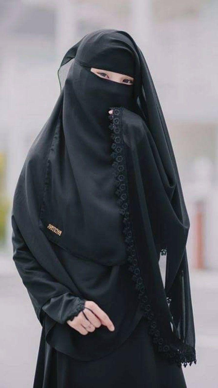 Muslim Girl Islamic Cartoon Muslim Girl In 2020 Muslim Girls Islamic Cartoon Fashion