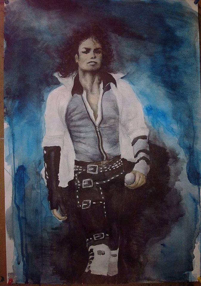 MICHAEL JACKSON| Майкл Джексон| life of the King