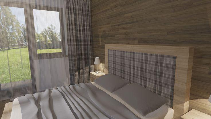 Apartment Pálenica - Inarchi | Luxury interior design