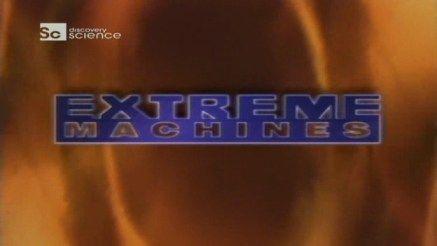 Discovery Science - Macchine Estreme [11/12] .avi SatRip DivX MP3-ITA