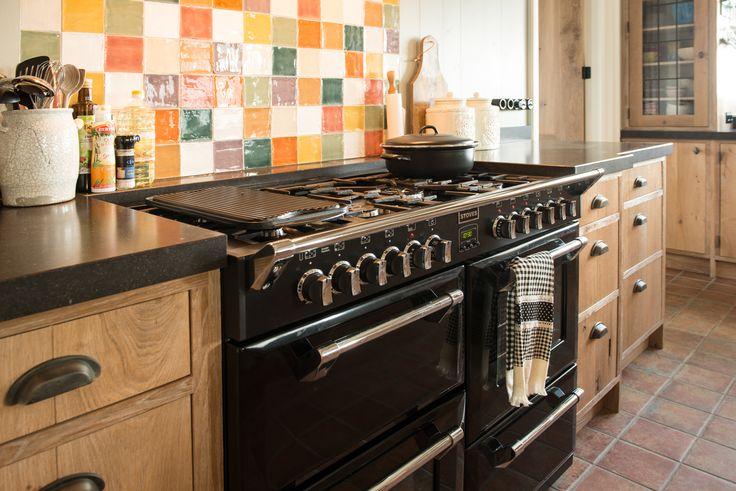 Greeploos Keuken Engels : 17 beste afbeeldingen over Stoves fornuizen Engels