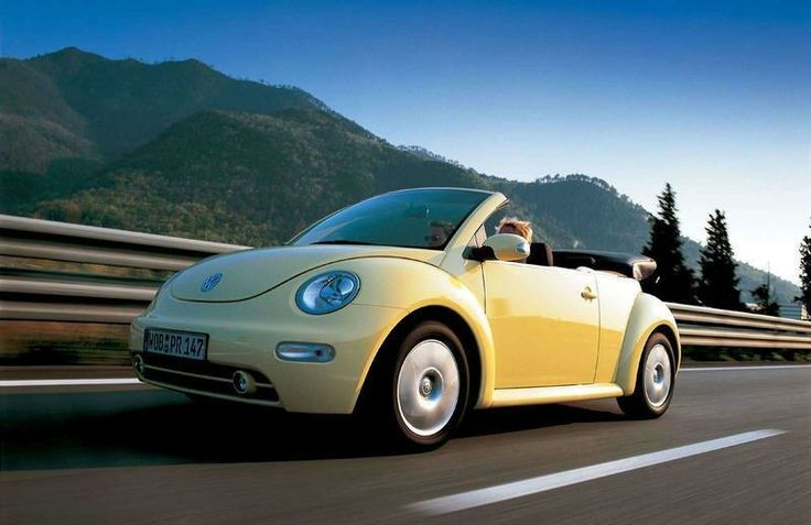 "Volkswagen New Beetle: Not to be confused with the current generation Beetle. This latter day expression of a classic ride was all the rage when it was first released, but it was soon branded as being a  ""chick-car"" for its gender specific popularity and its eccentrically bulbous look grew tiresome after 12 years without a significant update."