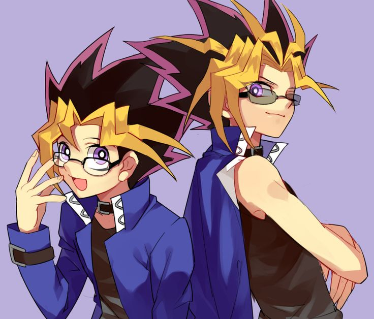 176 Best Images About ~ Yu-Gi-Oh ~ On Pinterest