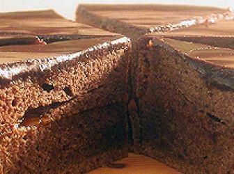 Sacher torta recept
