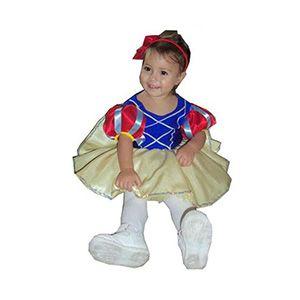 Bebek Taçlı Prenses Kostümü, bebek doğum günü kıyafetleri