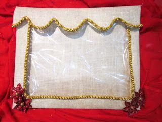 trousseau saree packing