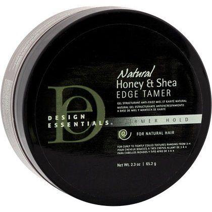 Design Essentials Natural Honey & Shea Edge Tamer - CurlMart