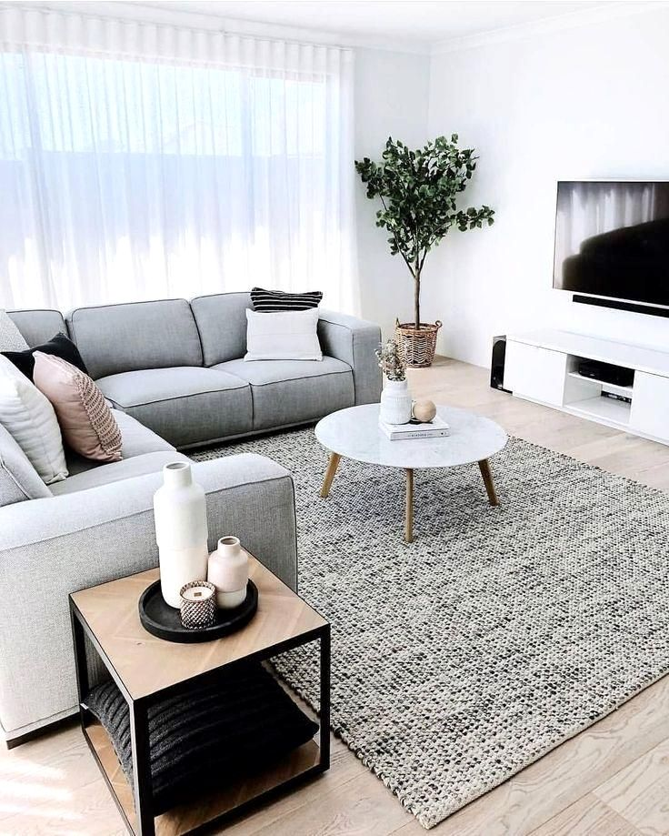20 Awesome Minimalist Living Room Decor Ideas In 2020 Minimalist Home Furniture Minimalist Living Room Furniture Living Room Decor Apartment