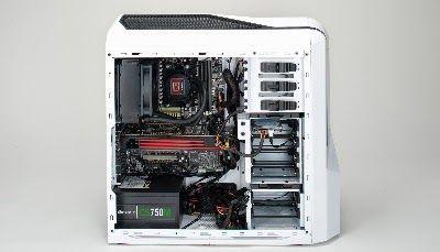Tutorial lengkap sekaligus proses pemasangan komputer rakitan. Bukan hanya itu, disini juga terdapat cara pemasangan watercooling sekaligus daftar komponen yang digunakan.