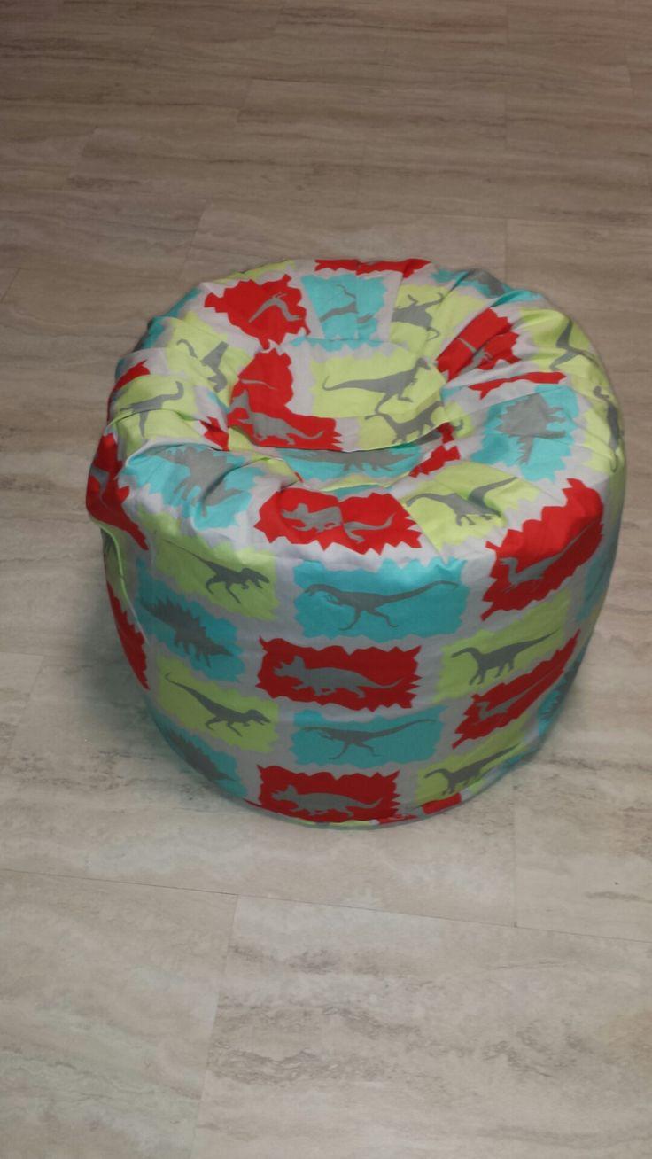 Kids Bean Bag Chair Homemade Madelocally