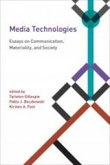 Science, Technology, and Society | The MIT Press