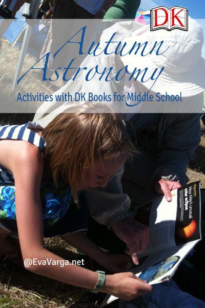 middle school astronomy books - photo #41