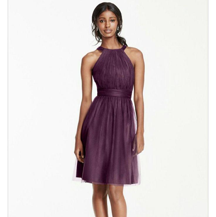 10 best wedding, bridesmaid dresses. images on Pinterest   Flower ...