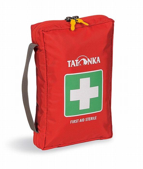 First Aid Sterile. Aanvullende eerste hulp in het bijzonder voor verre reizen. http://www.urbansurvival.nl/index.php?action=article&aid=16745&lang=nl&x=attention