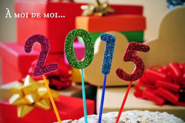 À moi de moi : la santé en 2015