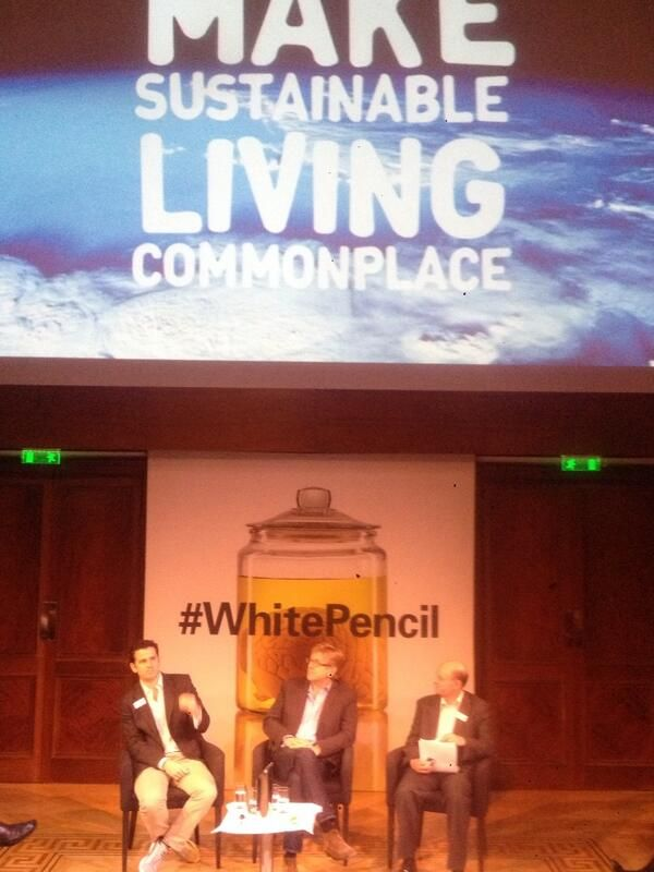 White Pencil Laboratory, London - has the purpose of discussing new approaches to advertising and design, that integrate matters of sustainability and social change.  #events #seminars #sustainability #advertising #design #socialchange #whitepencillaboratory #london