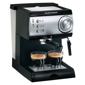 Best Espresso Machine Under $100 Guide & Reviews for 2017