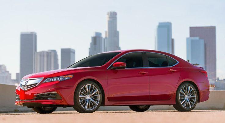 Acura TLX GT 2017, debut en SEMA Las Vegas 2016 - http://autoproyecto.com/2016/10/acura-tlx-gt-2017-debut-sema-las-vegas.html?utm_source=PN&utm_medium=Pinterest+AP&utm_campaign=SNAP