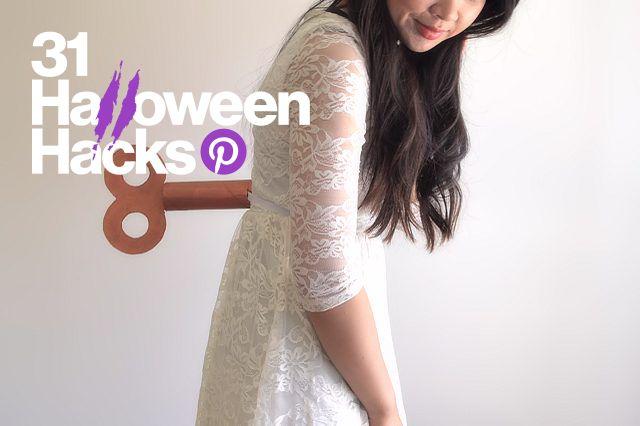 Halloween hack 08/31