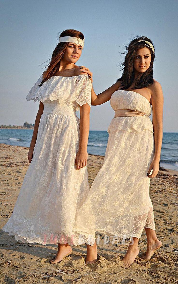 Affordable bohemian wedding dresses   best Beach Wedding Dresses images on Pinterest