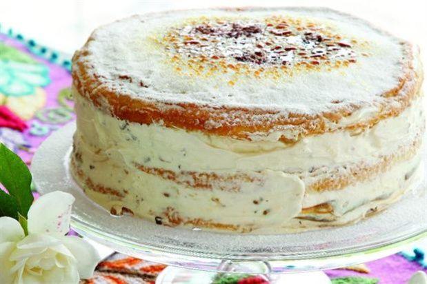 Para la mesa dulce: cuatro postres originales y divertidos  | Noticia de Recetas de Cocina | Big Bang! News